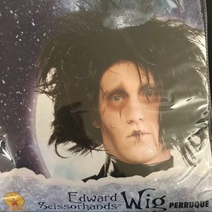 Other - Edward scissorhands wig